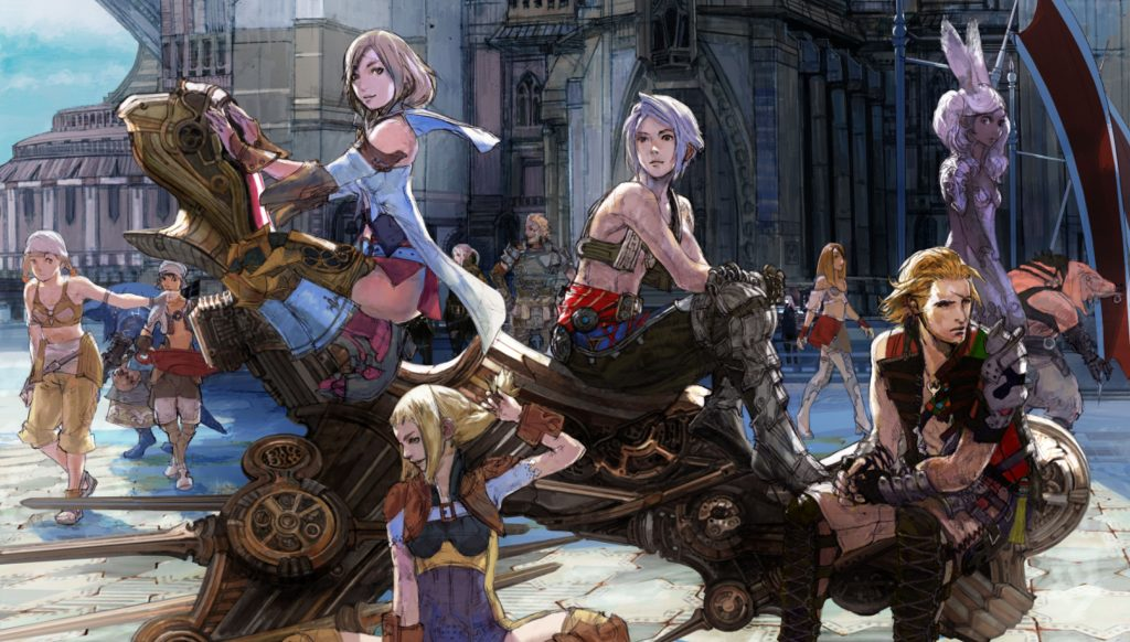 Final Fantasy XII: The Zodiac Age – Which Is the Best