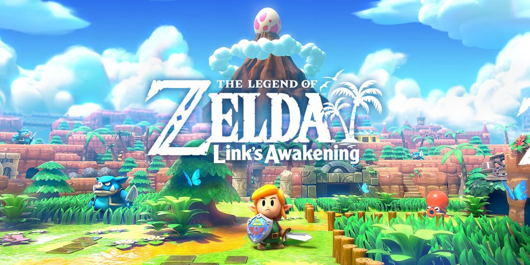 Everything You Need To Know About Link S Awakening For The