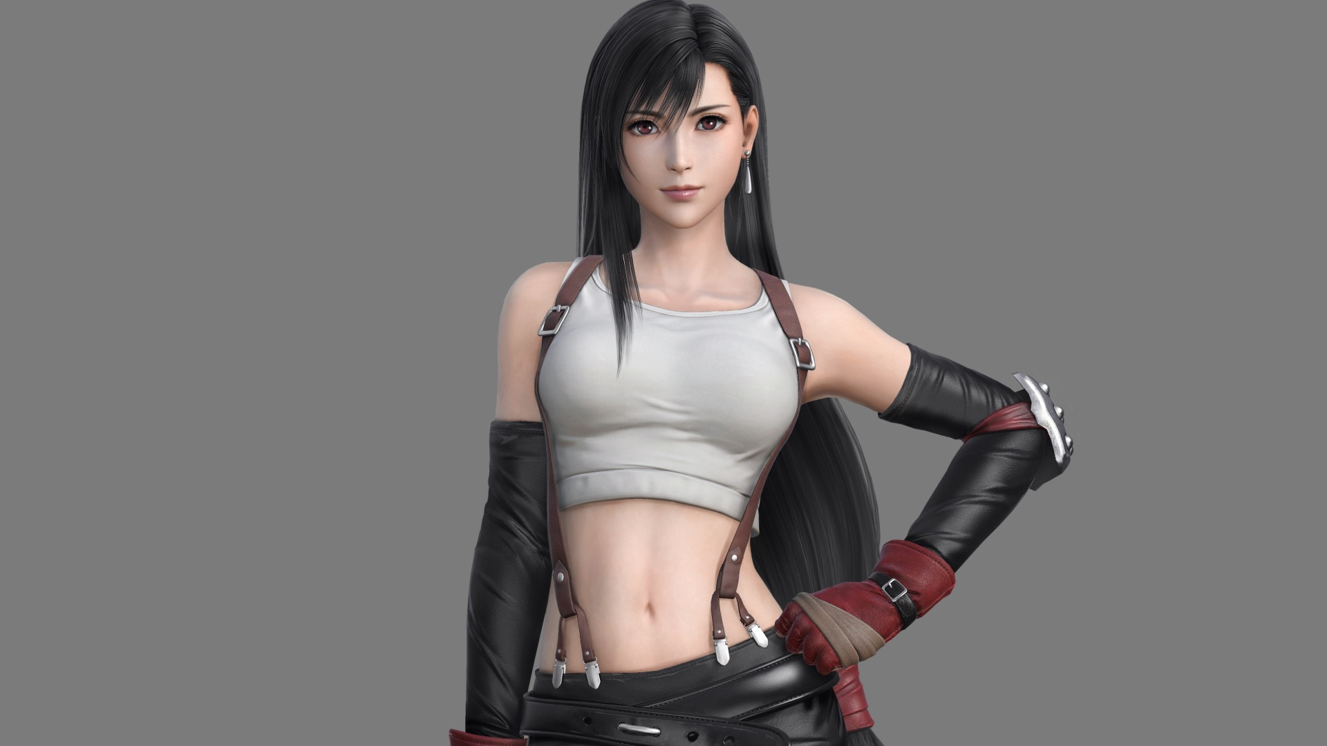 Tifa Lockhart Is Now Available In Dissidia Final Fantasy Nt