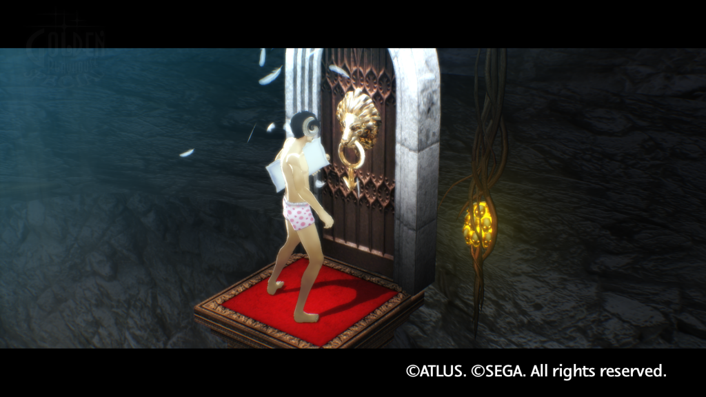 Catherine: Full Body PS4 Demo Impressions – A Great Excuse
