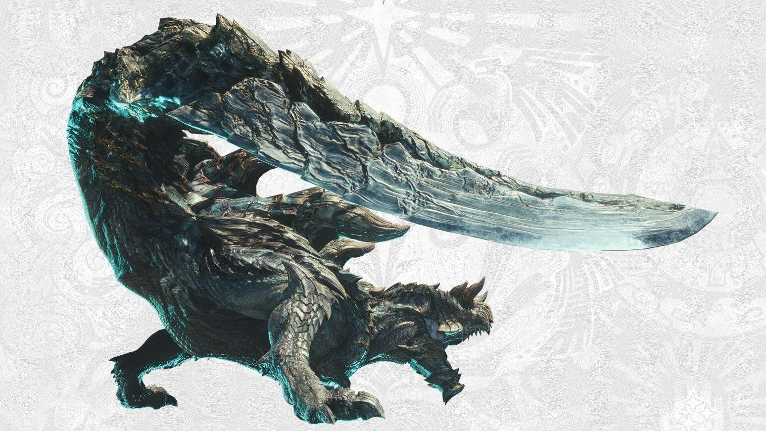 Monster Hunter World Iceborne San Diego Comic Con Panel Revealed