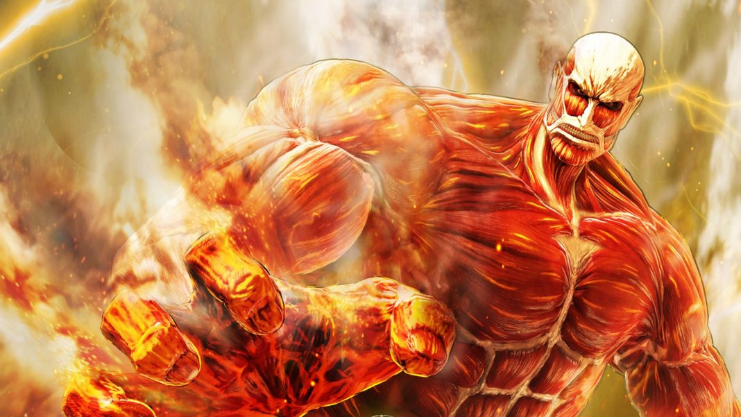 Attack on Titan 2: Final Battle PS4 Review - On the Backs ...