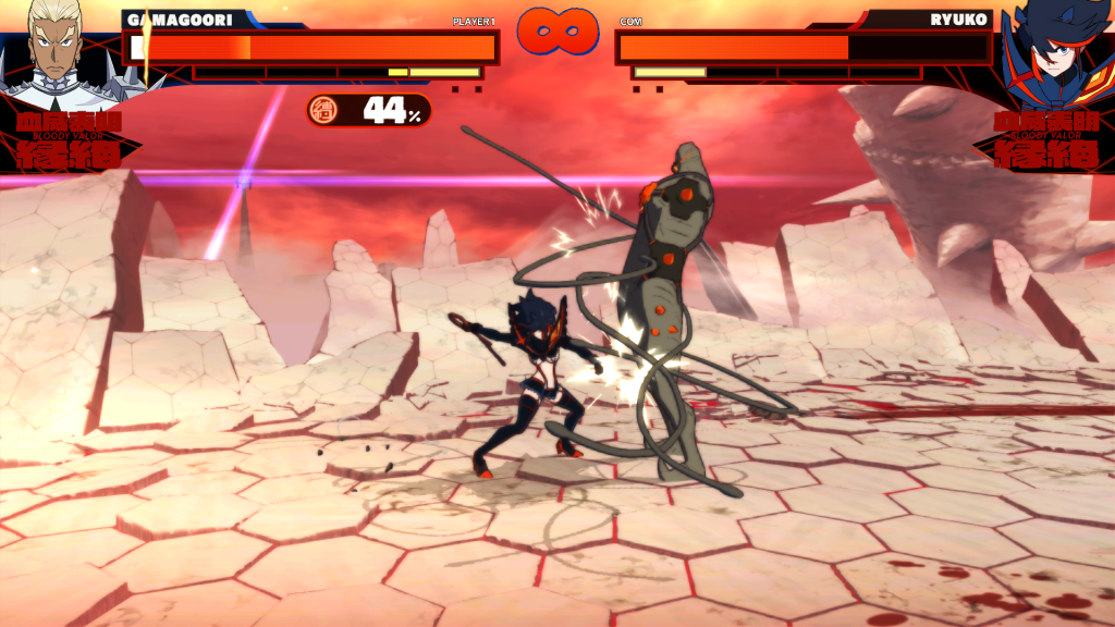 Kill la Kill The Game: IF PS4 Vs Nintendo Switch - What to
