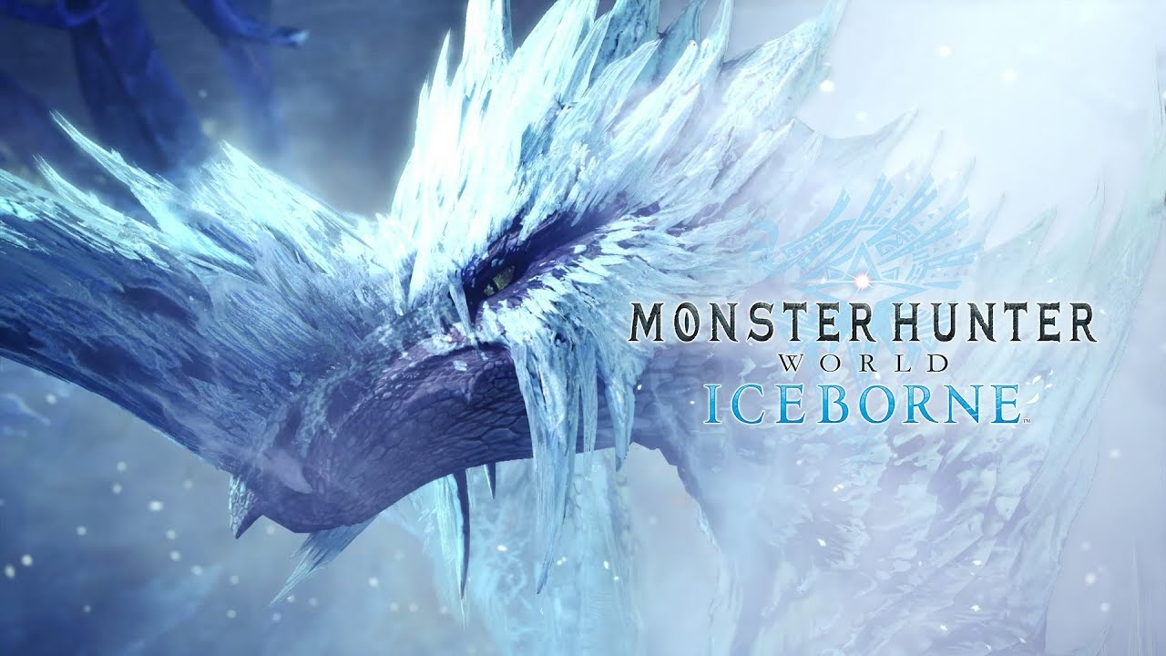 Monster Hunter World: Iceborne Patch 10 10 Release Date