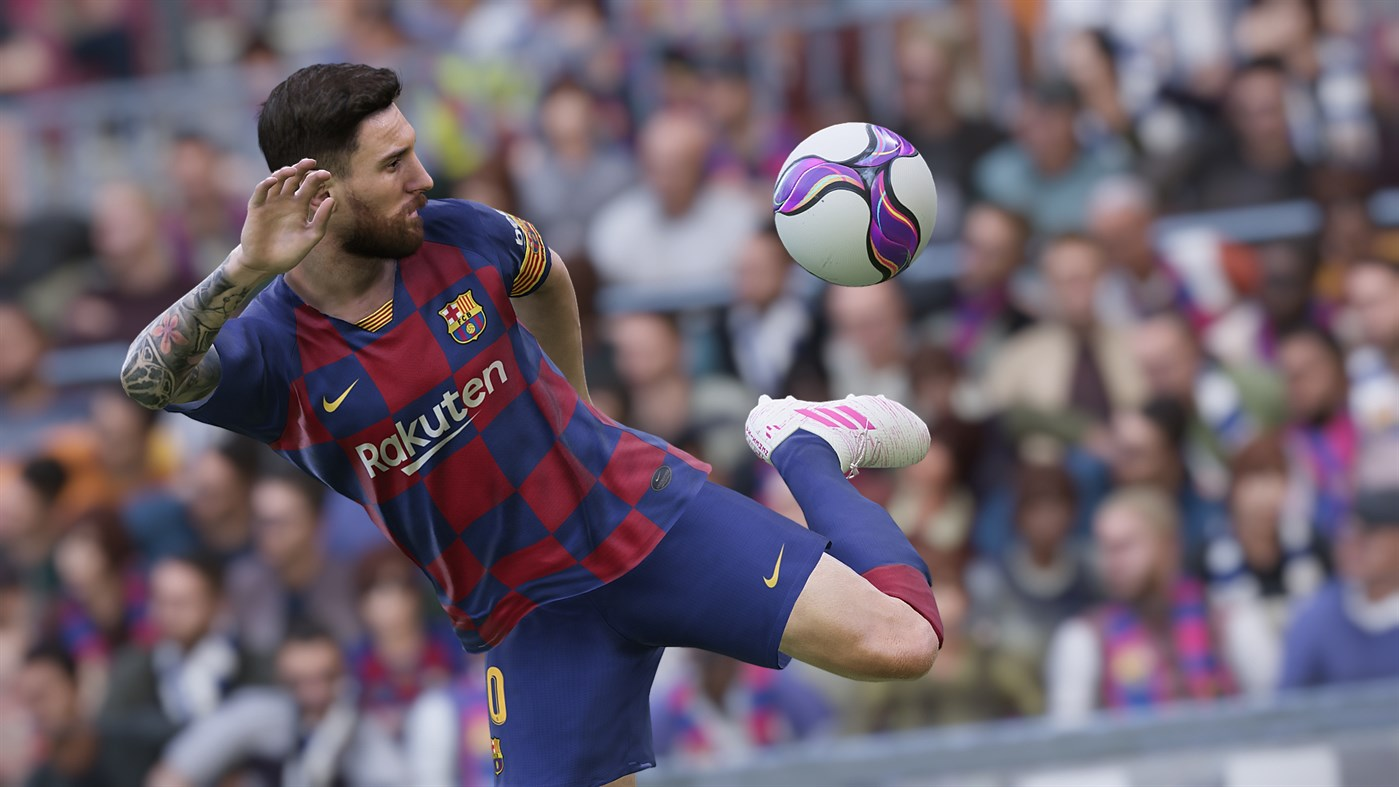 PES 2020 Price in India Revealed, Pre-Orders Live Now • The Mako Reactor