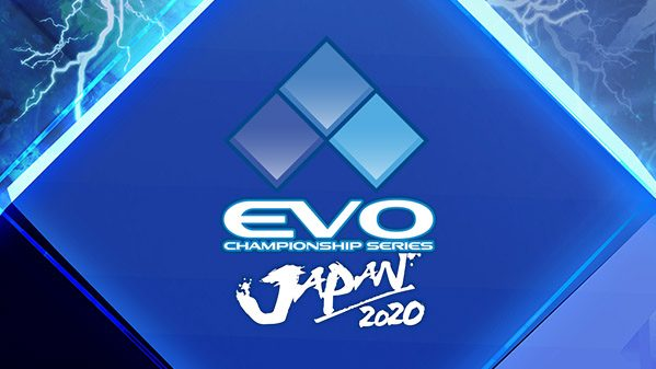 Evo 2020 Games.Evo Japan 2020 Announced First Tournament Games Confirmed