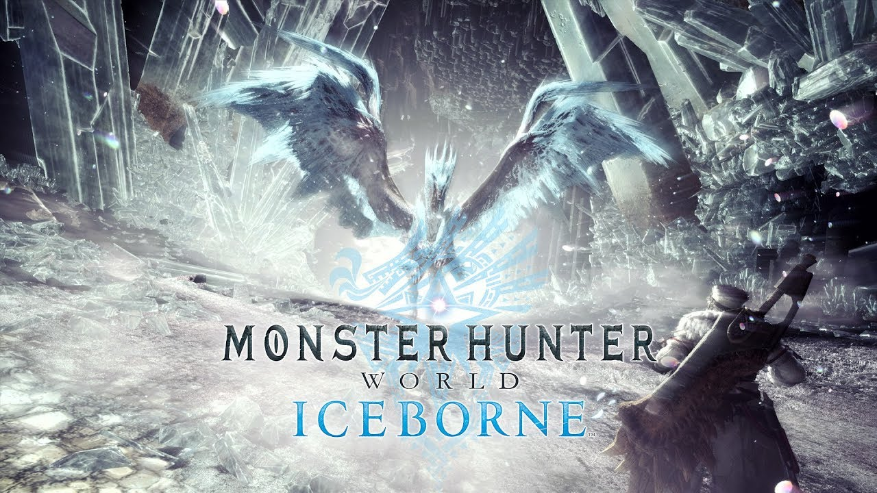 How Does Monster Hunter World Iceborne Play On A Budget Laptop