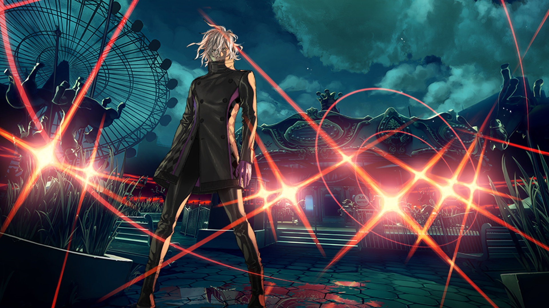 AI: The Somnium Files PS4 vs Nintendo Switch – What to Buy