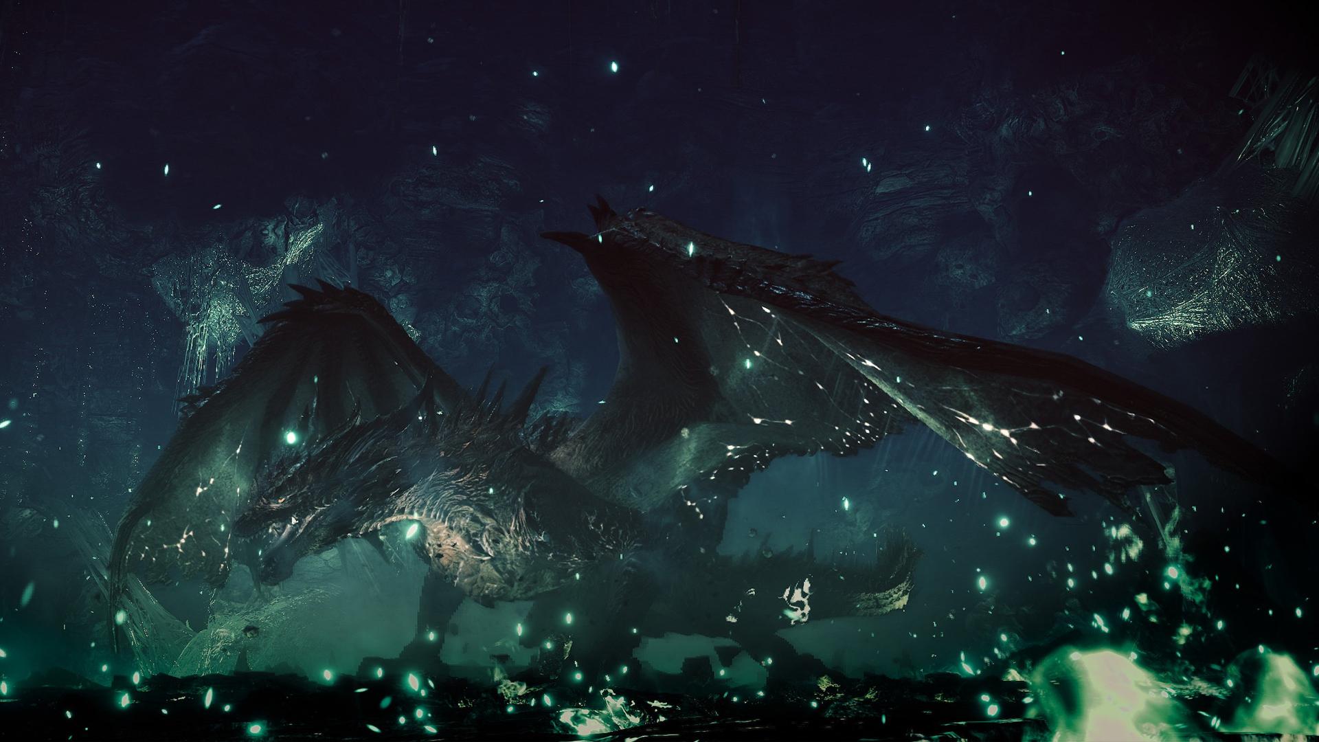 Monster Hunter World Iceborne Safi Jiiva Siege Complete Guide