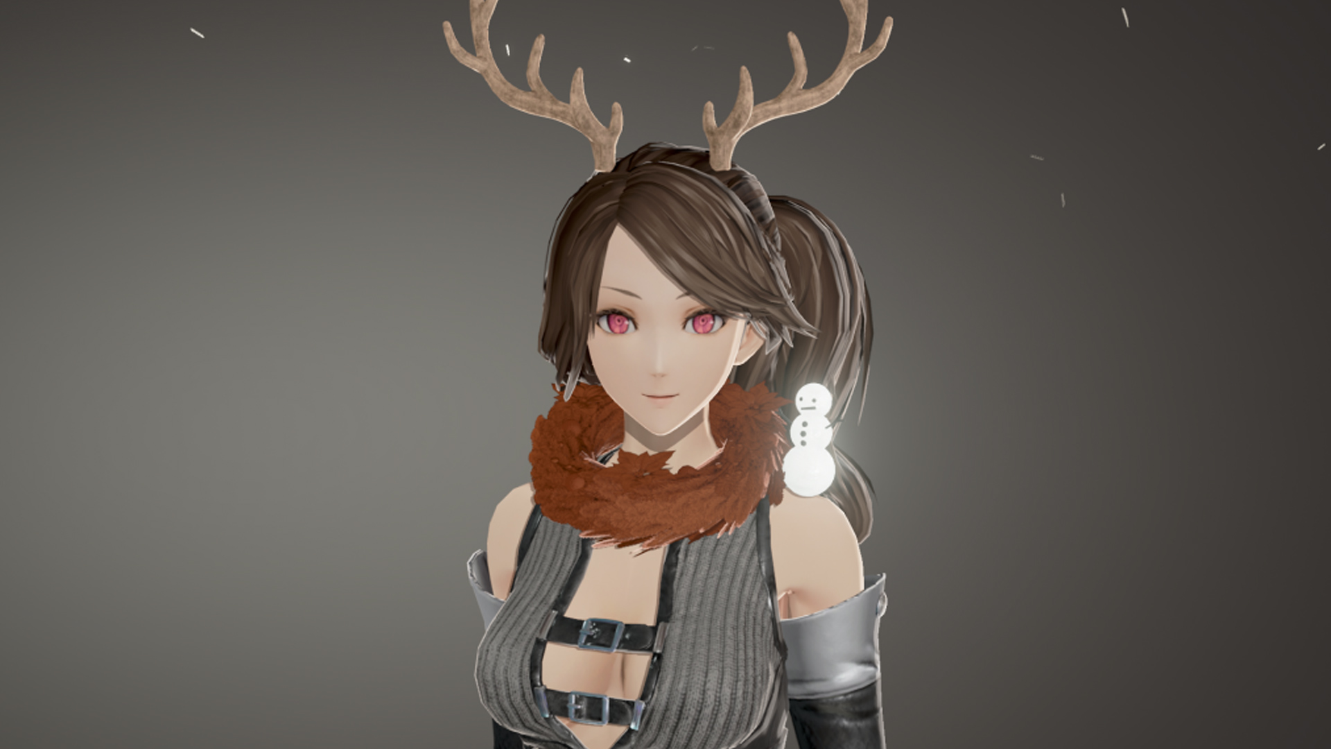Code Vein Version 1 20 Update Patch Notes Reveal Christmas