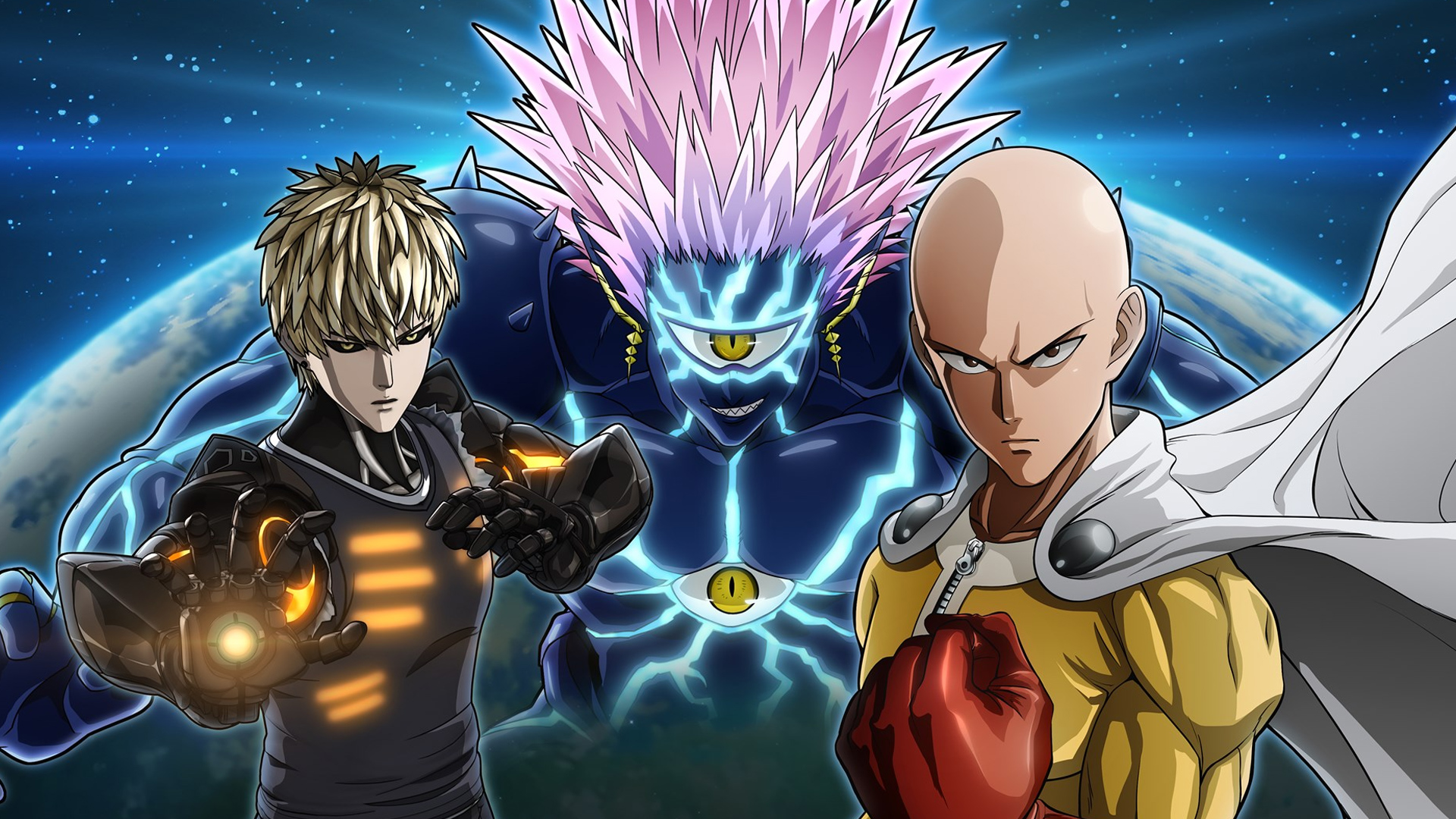 One Punch Man: A Hero Nobody Knows India Price, PC ...