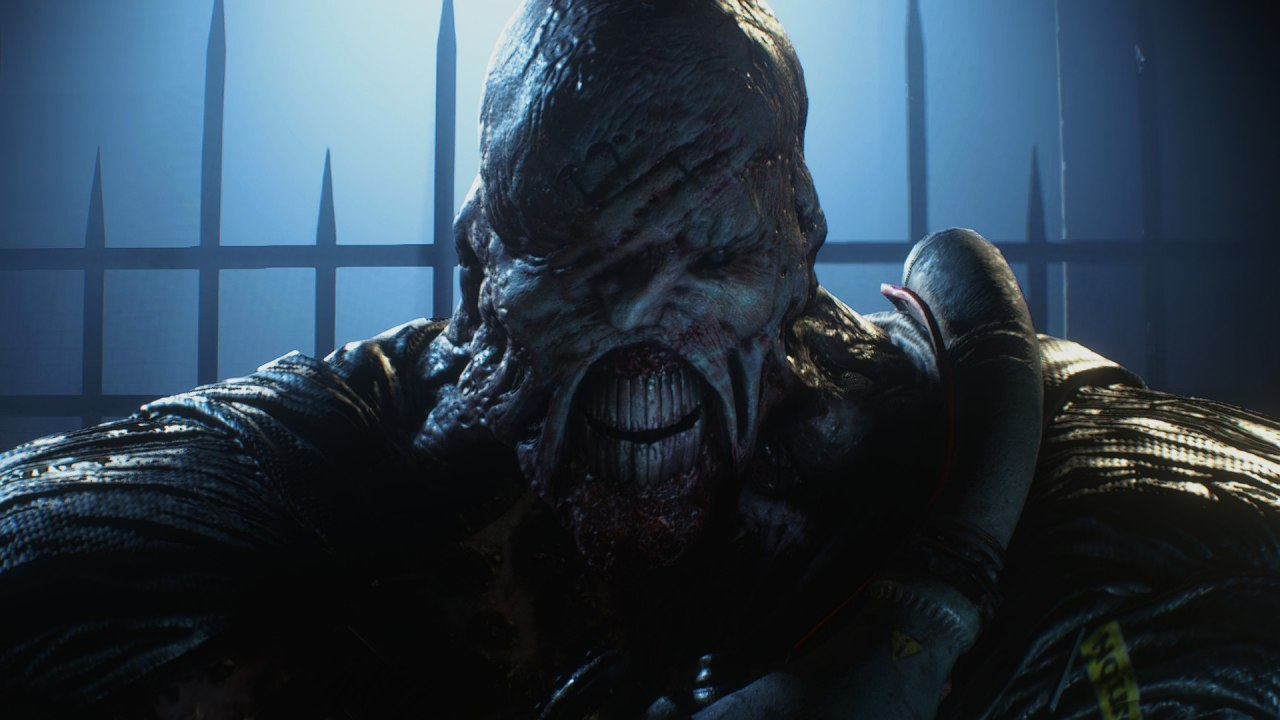 Resident Evil 3 Remake Review Five Stars The Mako Reactor