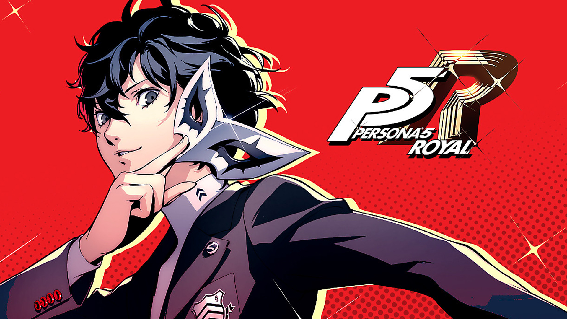 Everything You Need To Know About Persona 5 Royal Editions