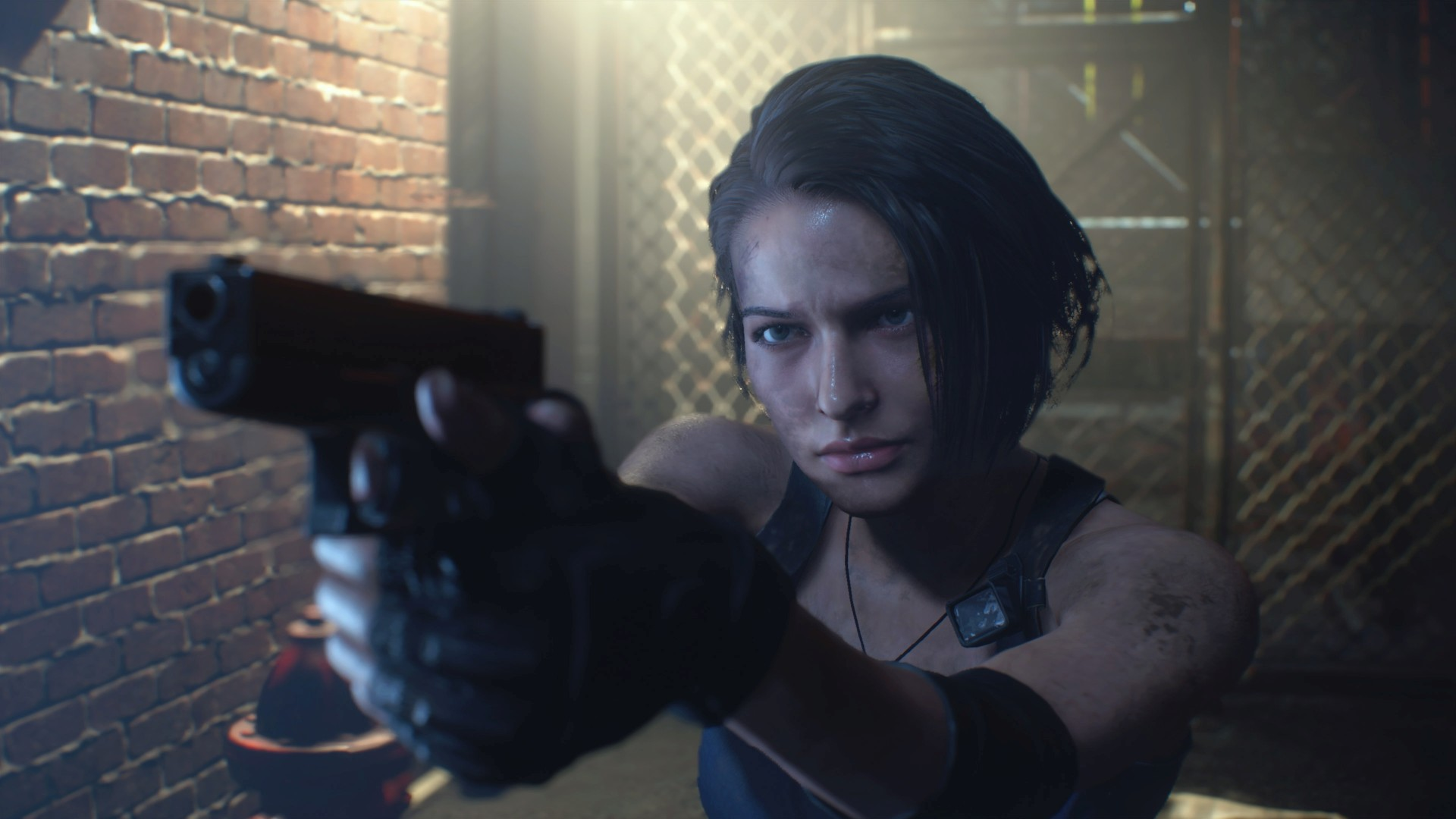 Everything You Need To Know About Resident Evil 3 Remake The