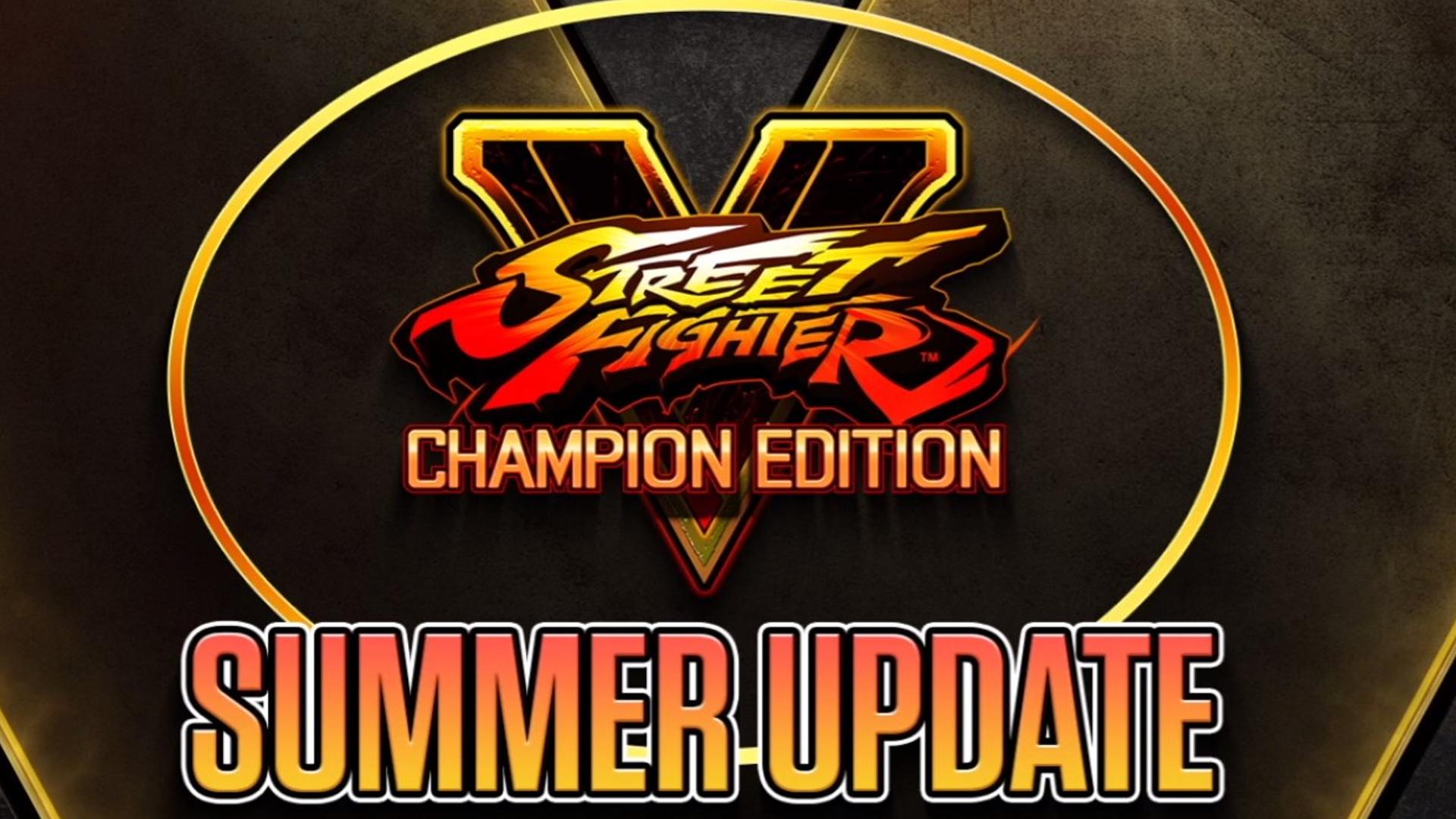 Street Fighter V Champion Edition Season 5 Dlc Characters Dan